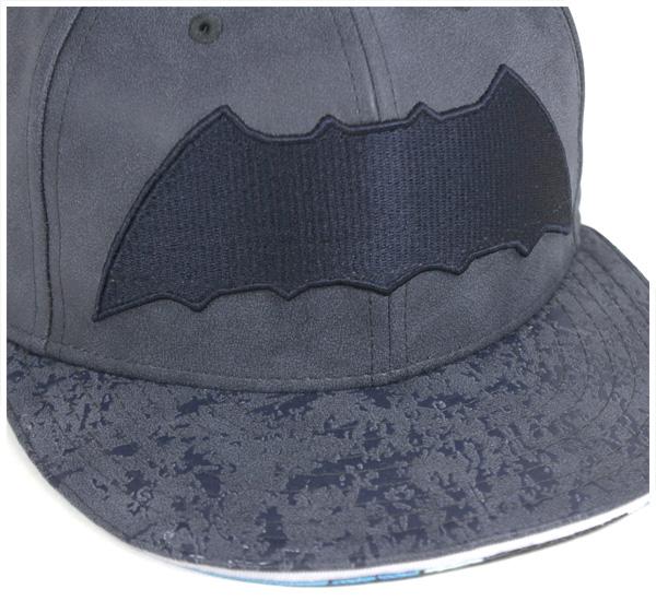 新时代 x 蝙蝠侠帽动漫盔甲海军帽子纽埃尔 × 蝙蝠侠 59FIFTY 帽字符装甲海军 #CP [新时代帽新时代帽帽子男],[NV]: B 10P01Oct16
