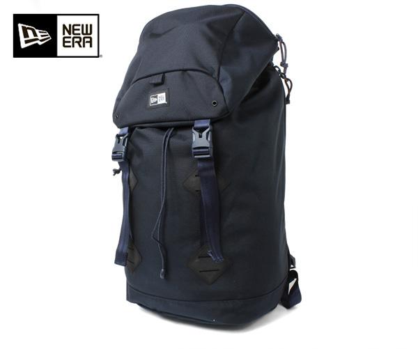 ニューエラ NEW ERA リュックバッグ ラックサック 1680D ネイビーバックパック 鞄 RUCK SACK