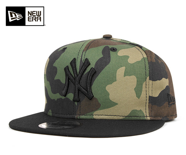 55e0efb4e ... spain new era snapback caps new york yankees woodland camo cap newera  9fifty snapback cap mlb closeout new era 940 league essential ...