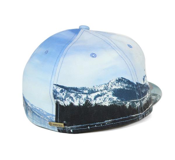 New gills cap Gore-Tex 59FIFTY Lake Tahoe GORE-TEX NEW ERA NEWERA hat men  gap Dis 92c680b6c