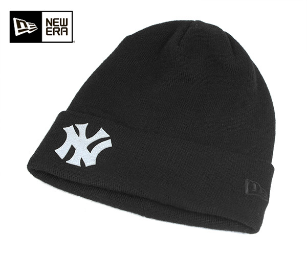 timeless design 647e4 54f8f onspotz  New era knitting caps knitting Hat New York Yankees basic ...