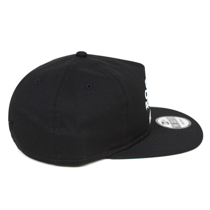 Hat men new gills snapback cap city logo Rockaway NEW ERA THE GOLFER  SNAPBACK CAP CITY LOGO ROCKAWAY NY 35211ea25f8