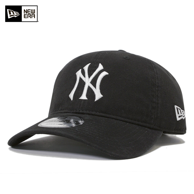 New era Cap classic Cooperstown New York Yankees black cap NEWERA 9twent CAP   CP ... f813d7fb19e