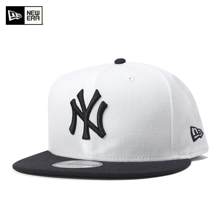 43339795 New era Snapback caps New York Yankees White Cap NEWERA 9FIFTY SNAPBACK CAP  NEW YORK YANKEES ...