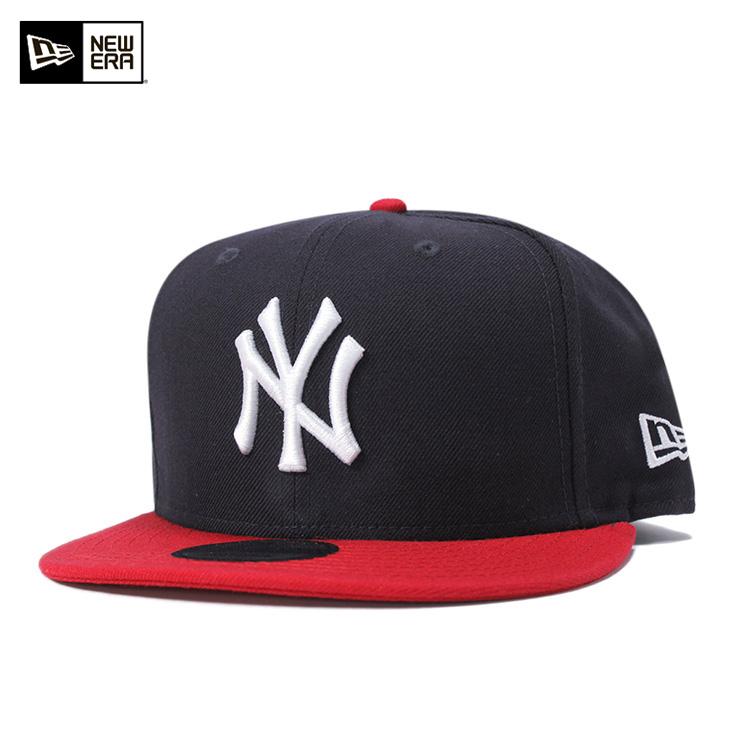 1131a28028e1c 楽天市場】ニューエラ NEW ERA 9FIFTY スナップバックキャップ MLB ...