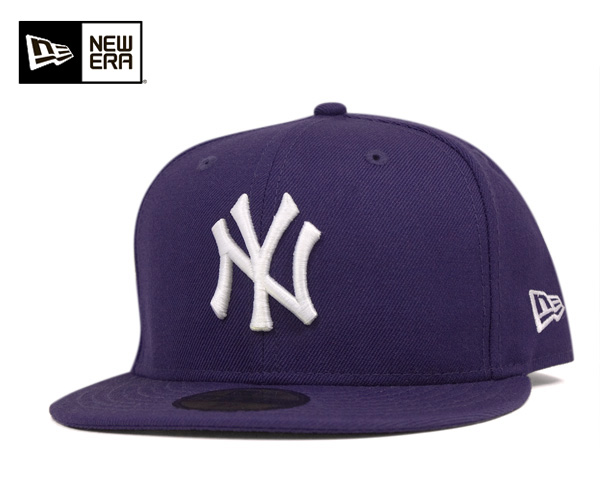 bd08d593f45 onspotz  New era Cap New York Yankees purple NEWERA NEW YORK YANKEES ...