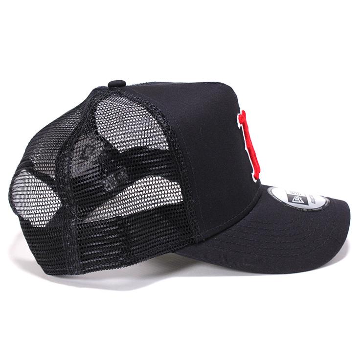 onspotz | Rakuten Global Market: New gills 9FORTY mesh cap D frame ...
