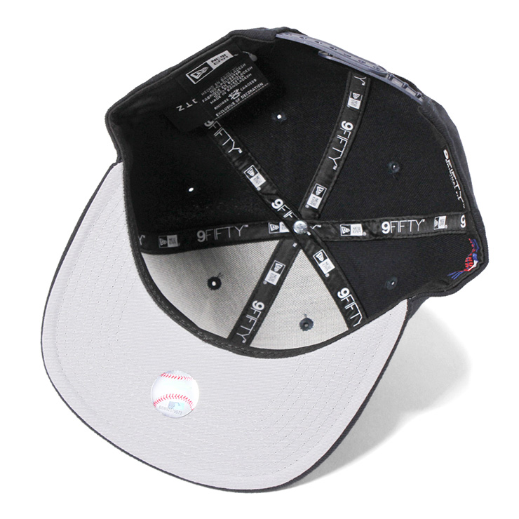 temperament shoes special section purchase cheap onspotz: New gills NEW ERA 9FIFTY snapback cap original fitting ...