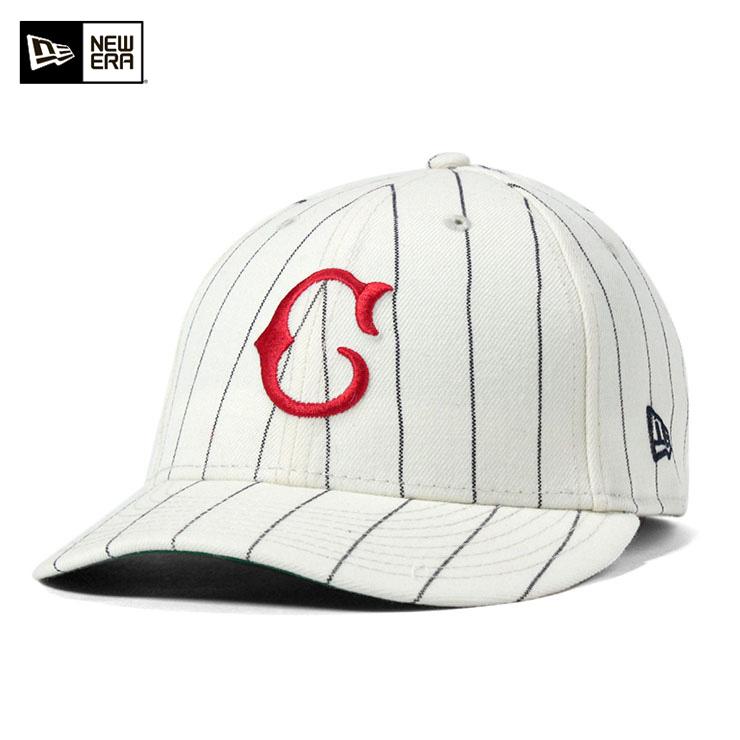 super popular 654eb 16153 New gills cap LP 59FIFTY heritage series Cooperstown vintage fitting MLB  Cincinnati Reds stripe pattern white ...