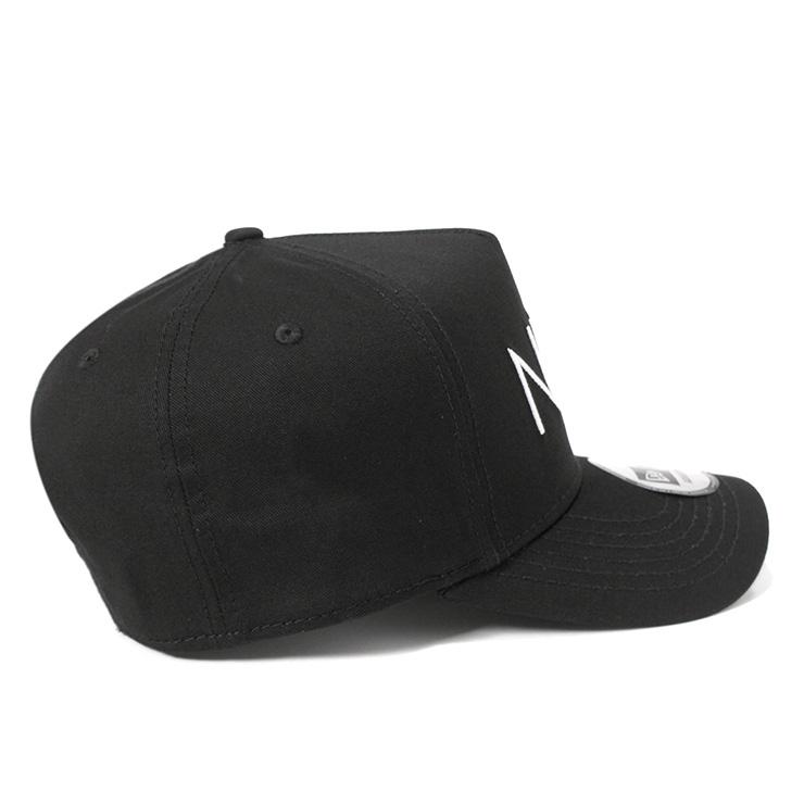 新時代帽 NYC 徽標補丁黑色帽子紐埃爾帽 D 框架 #CP 新時代帽新時代帽新時代帽子新時代業績回升新時代紐埃爾新時代帽子新時代帽紐埃爾新時代新時代帽子狀和 [BK]: S