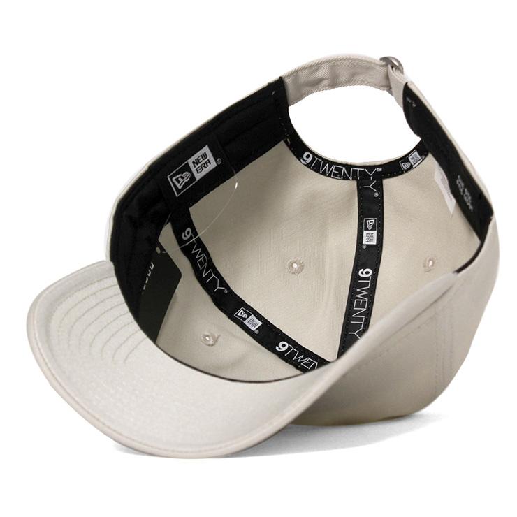 ニューエラ NEW ERAキャップ ストラップバック 9TWENTY帽子 メンズ レディース全5色 【返品・交換対象外】 ぼうし new era ブランド おしゃれ ストリート 無地 シンプル newera メンズキャップ メンズ帽子 黒 白