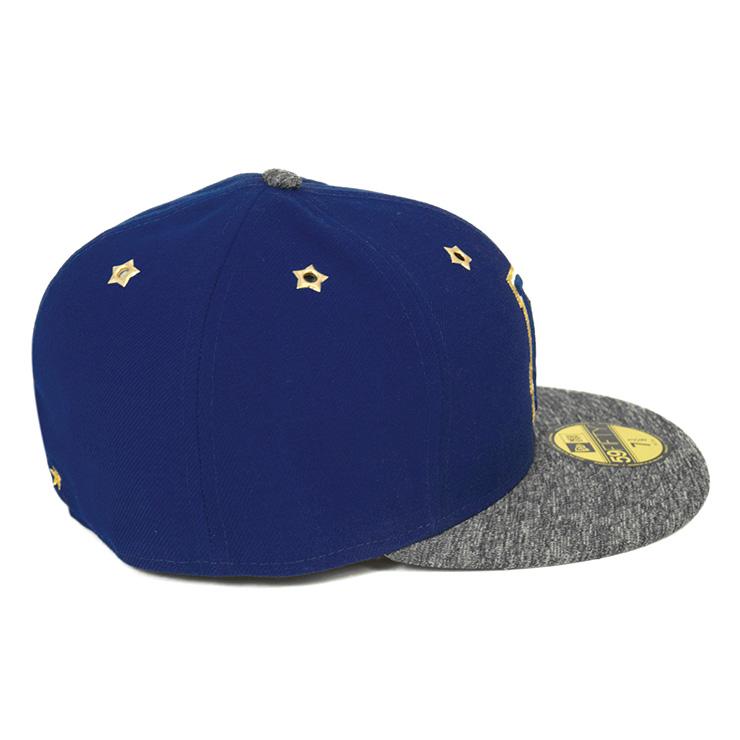 ... new era cap los angeles dodgers all star game royal cap newera 59fifty  cap mlb los ba15d45cdb17