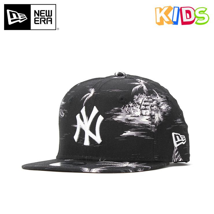 b7c5d4096a8eb New gills child cap snapback 9FIFTY aloha MLB New York Yankees black NEW  ERA CHILD kids hat black new era kids cap hat street cotton cap newera ...