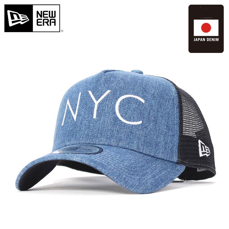 1090836d5cb NEWERA 帽子 メンズ レディース ニューエラ メッシュキャップ 9FORTY A ...