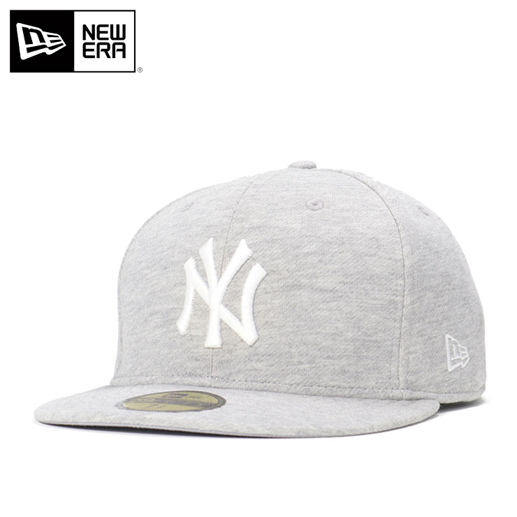 5c2d647a9 New gills cap 59FIFTY PALE TONE SWEAT MLB New York Yankees Heather gray NEW  ERA ぼうし ...