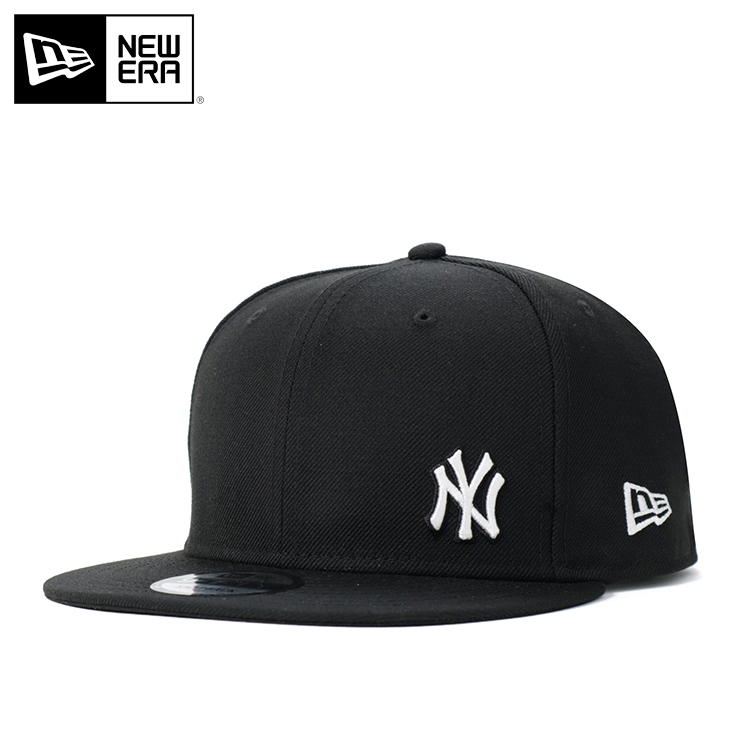 c0dd1fe2e1cba New gills cap snapback 9FIFTY FLAWLESS MLB New York Yankees black / white  NEW ERA ぼうし low cap new era brand newera new gills cap men cap Lady's ...