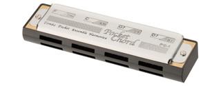 TOMBOトンボ/アンサンブル・ハーモニカPocket Chord ポケット・コード 1161