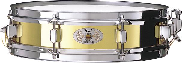Pearl パール スネアドラム Piccoloシリーズ B1330