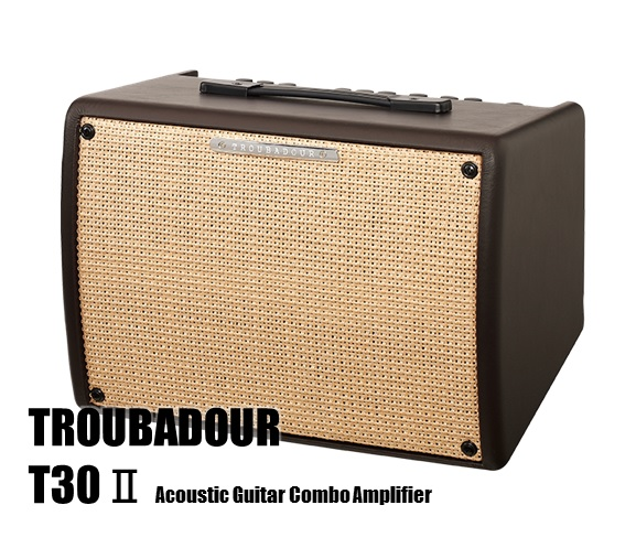 Ibanez Troubadourアコースティック・ギターアンプ T30II