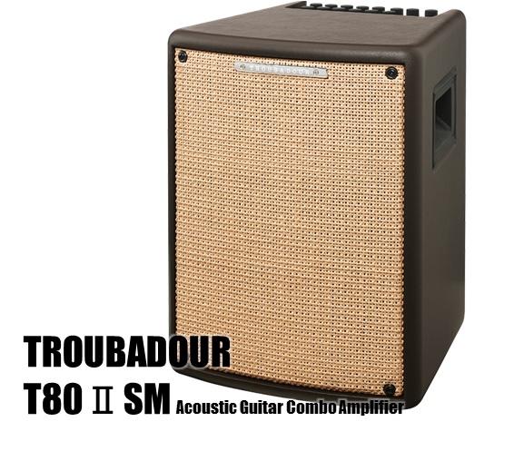 【ギフ_包装】 Ibanez Ibanez Troubadourアコースティック T80IISM・ギターアンプ T80IISM, 風連町:ff34a4bf --- fabricadecultura.org.br