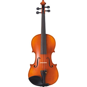 ヤマハヴァイオリン「ブラビオール」 V10G