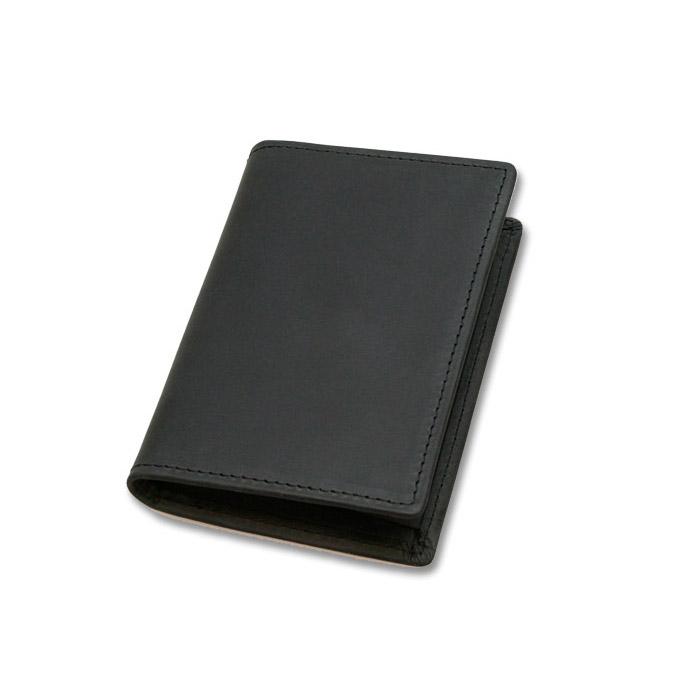セトラー 名刺入れ SETTLER OW7412 NAMECARD CASE ブラック