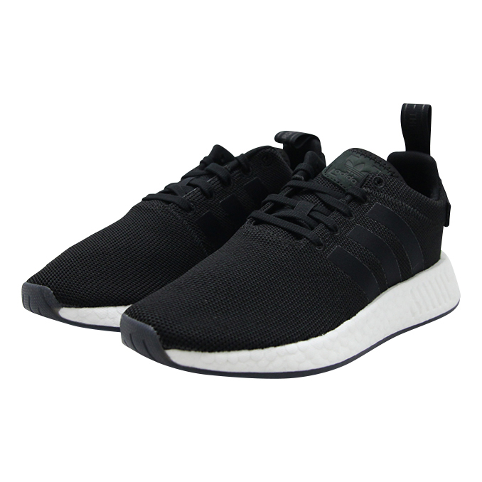 the latest 80351 9f08f adidas originals (Adidas originals) NMD R2 Core Black