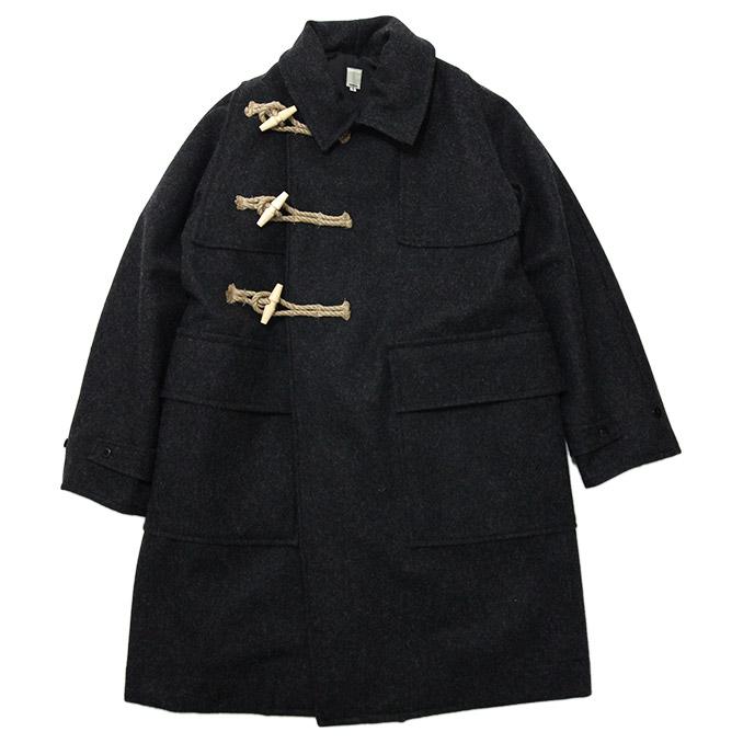 タタミゼ TATAMIZE Simme Duffle Coat シンメダッフルコート コート アウター AW