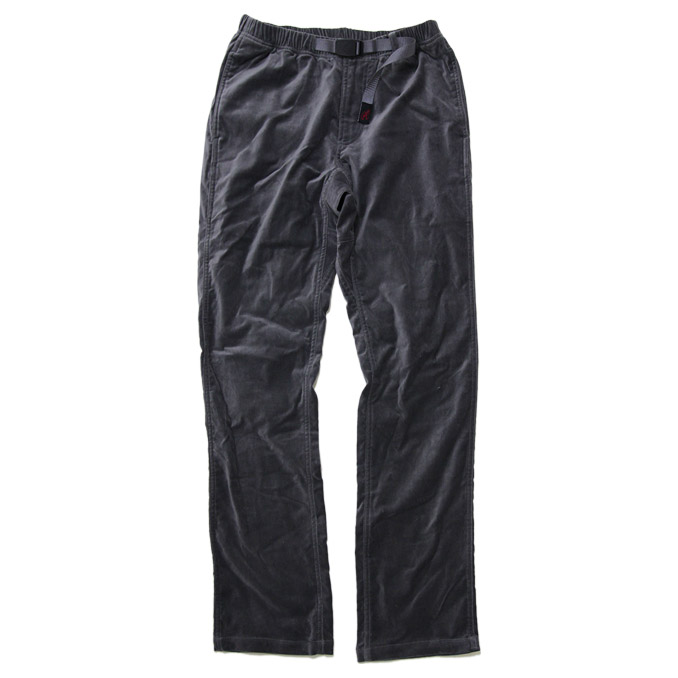 グラミチ GRAMICCI Moreskin NN Pants Feather モールスキンニューナローパンツ