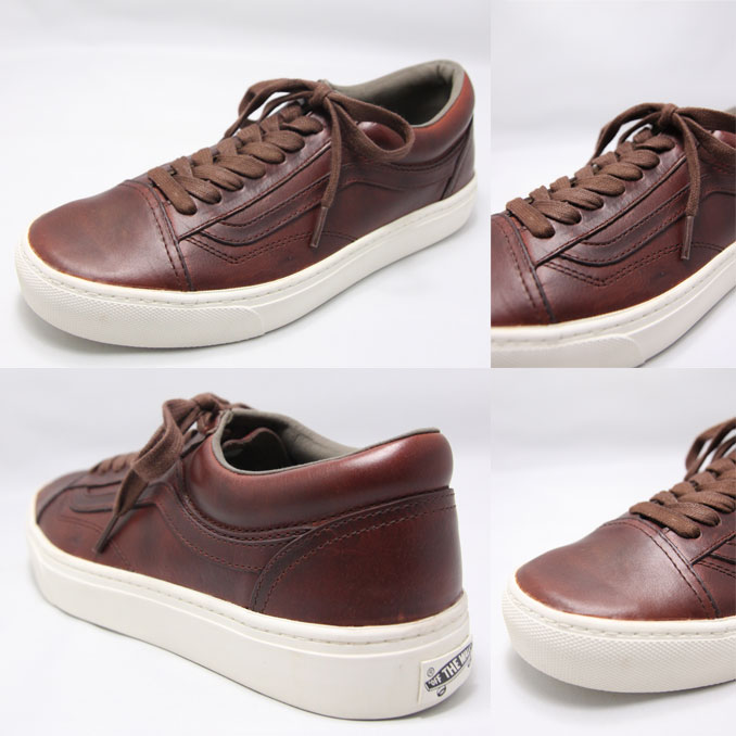 cheap price new collection cheapest price VANS (vans) VAULT OLD SKOOL CUP LX old school cup LX BONE #12