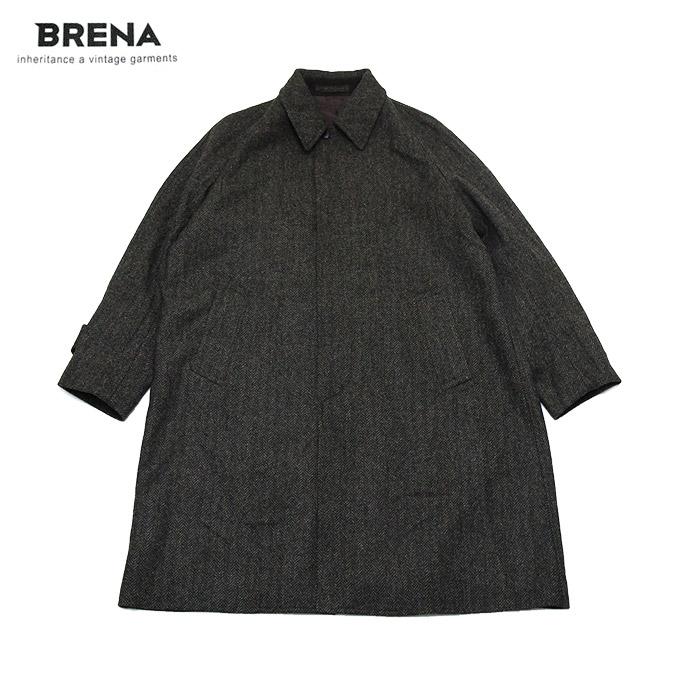 ブレナ オンクルコート BRENA Oncle Coat