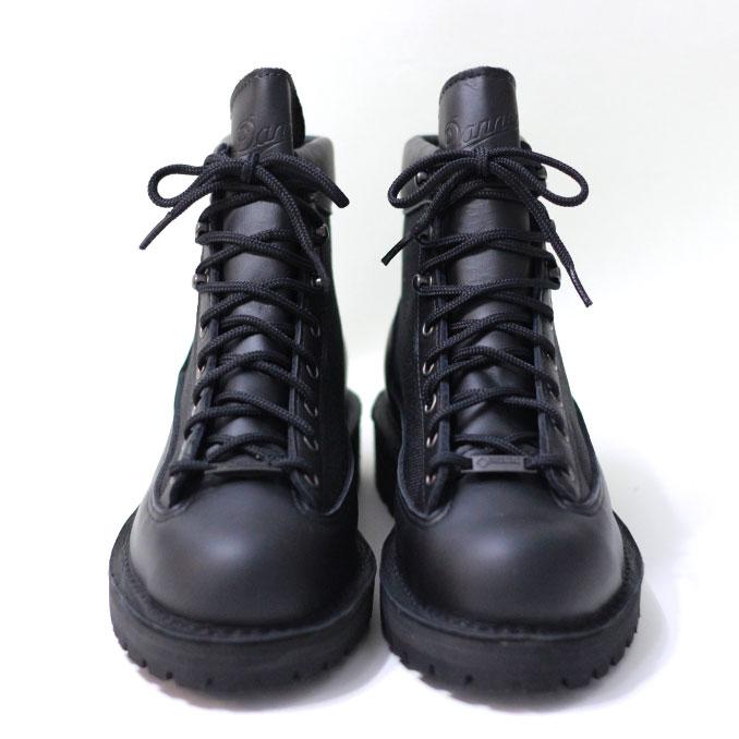 ダナー DANNER LIGHT ダナーライト BLACK 30465 ブーツ シューズ