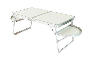 Onway オンウェー ミニウイングテーブル [ 折り畳み テーブル 組み立て 机 キャンプ リラックス 折りたたみ BBQ アウトドア コンパクト キャンプ用品 ガーデン 花見 ]