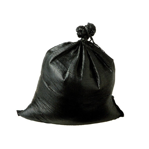 萩原工業 UVブラック土のう 耐候性土のう袋 200枚 送料無料 備蓄用土嚢袋 災害用土嚢袋 48×62耐候性土のう袋