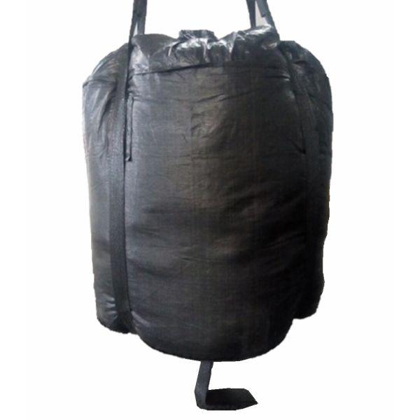 フレコンバッグ 1t用 黒 1年対応 10枚入り 耐候性コンテナバッグ 耐候性強力フレコン 送料無料