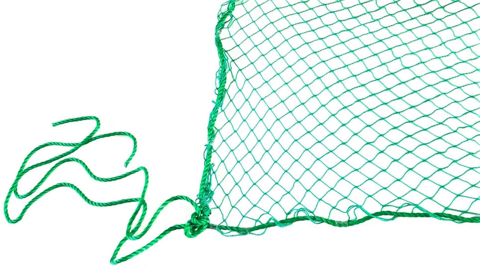 激安 激安特価 送料無料 ガーデニング用ネット建築養生ネット本州四国九州は送料無料 園芸ネット 2m×3m 25mm目 防鳥ネット グリーンネット 養生ネット 大放出セール