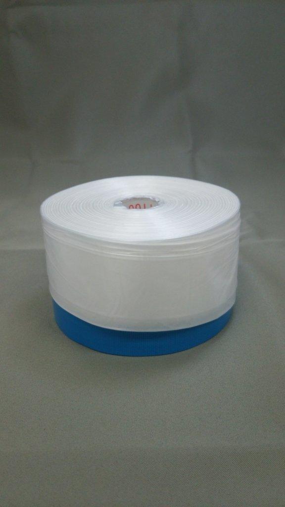 コロナマスカーミニタイプ(布テープ付)1100mm 40巻【送料無料】