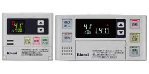 【リンナイ】【MBC-120V(T)】リモコンセット , Momo Select:23b9bf13 --- officewill.xsrv.jp