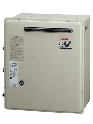 【リンナイ】【RUF-A2003SAG(A)】【リモコンセット】追焚き付給湯器 20号 従来型給湯器 据置設置 オートタイプ セットリモコンMBC-120V(T)
