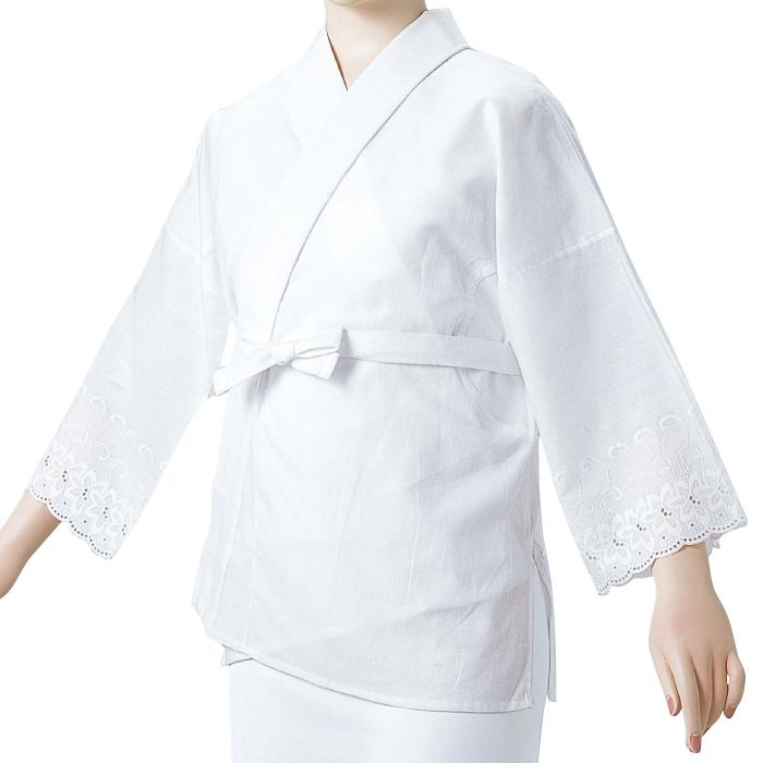 和装 肌着 襦袢 東スカート 裾除 ステテコ 和装小物 着付 下着  お稽古用半襦袢 | お祭天国 きぬずれ踊衣裳