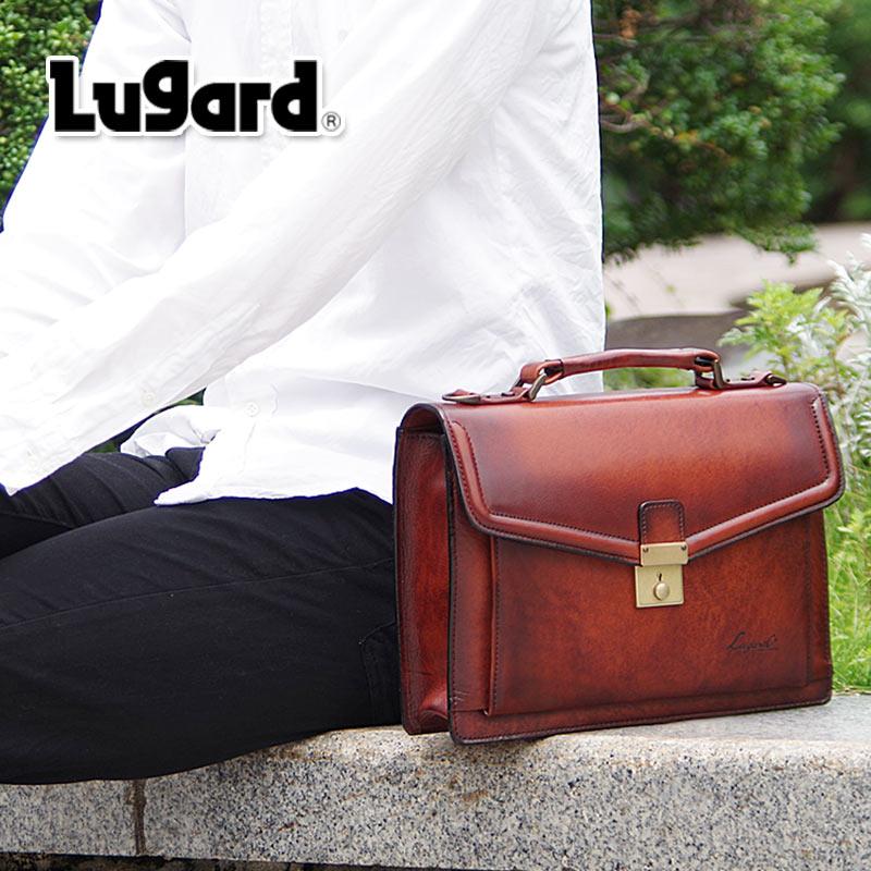 青木鞄 ラガード Lugard 2WAY横型 ショルダーバッグ A4対応 G3 5218