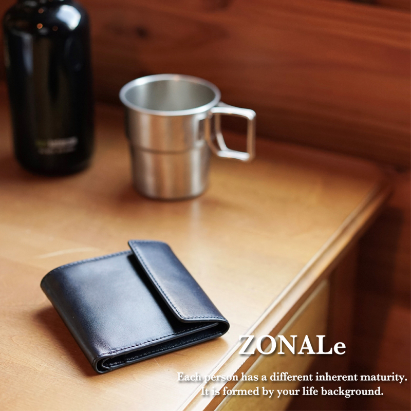 ゾナール ZONALe ミニ財布 プラティコ PRATICO 31216