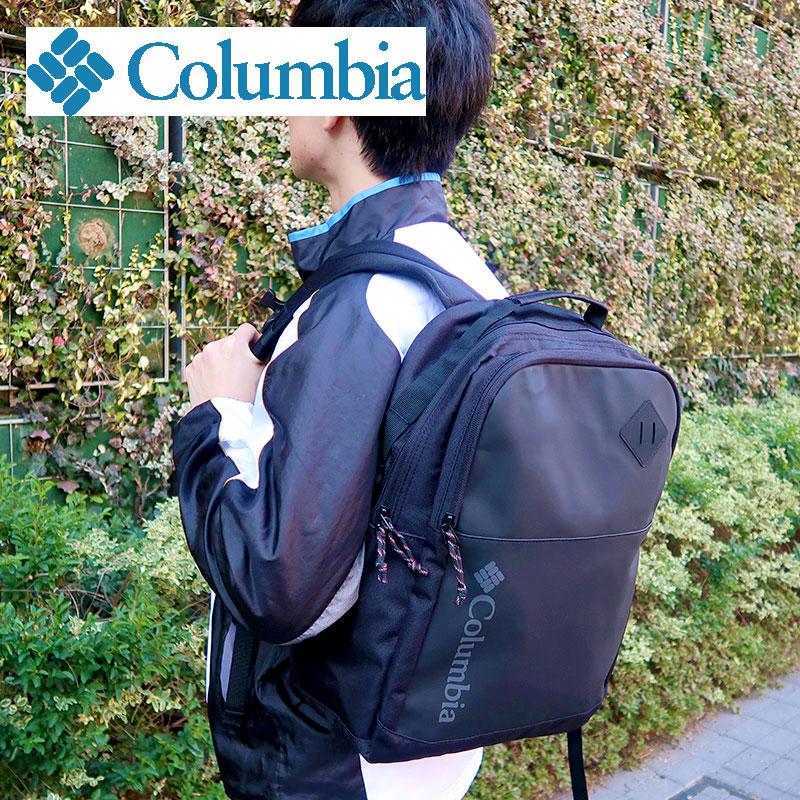 コロンビア Columbia リュックサック リュック PU2235