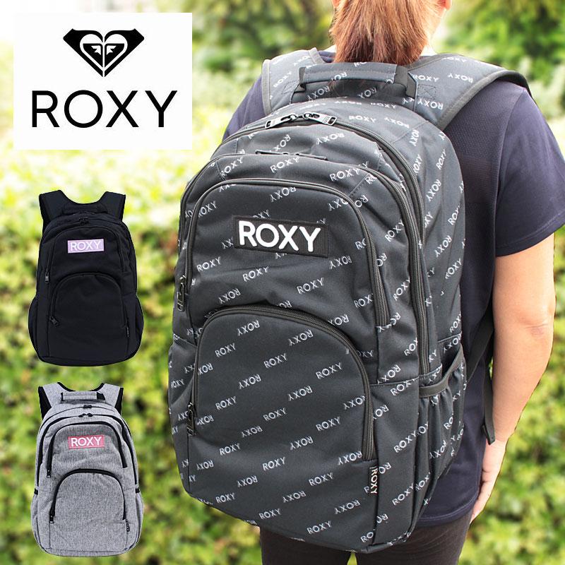 ロキシー ROXY 2ルームリュックサック リュック 25L RBG194300