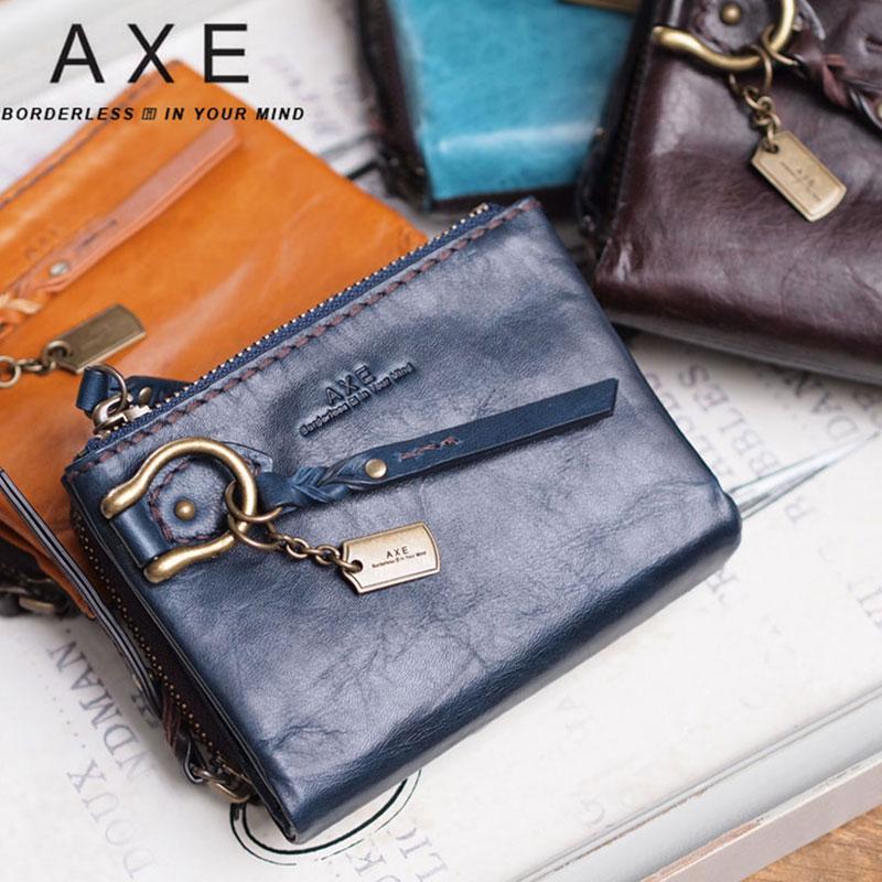 アックス AXE 二つ折り財布 財布 ピロー小物 603613