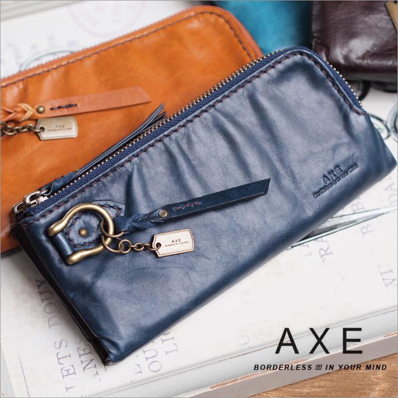 アックス AXE 長財布 財布 ピロー小物 603614