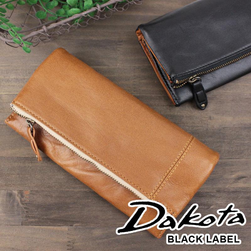 ダコタ ブラック レーベル Dakota BLACK LABEL 長財布 財布 バルバロ 0624703 0623003