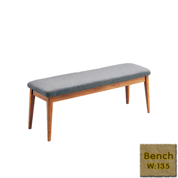Superbe Ookawakagu   Rakuten Global Market: It Includes The Trapezoid Shaped Leg  North Europe Furniture Tree Alder Modishness 135cm In Width W135 Shin Pull  Natural ...