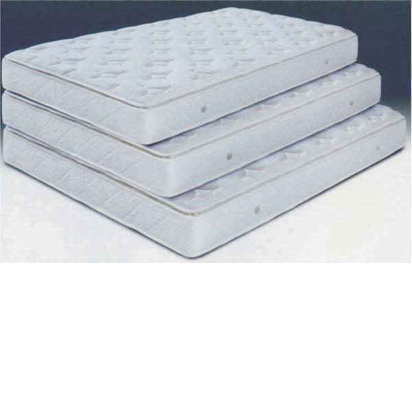 ベッド セミダブルベッド ポケットコイル マットレス セミダブル アウトレット価格 送料無料