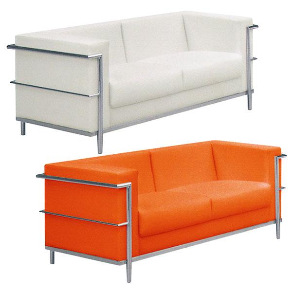 ソファ ソファー 2人掛け 北欧シンプルな落ち着いたデザインで高級感溢れるお洒落なソファー【開梱設置無料】